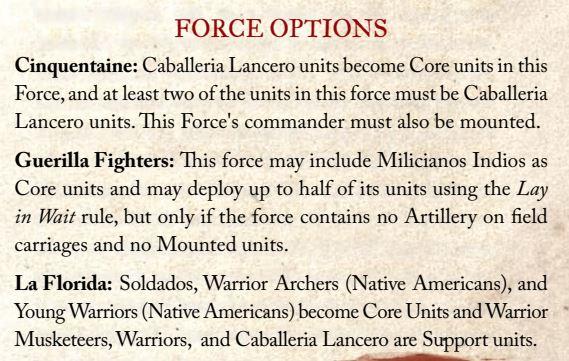 Force options spanish militia.JPG